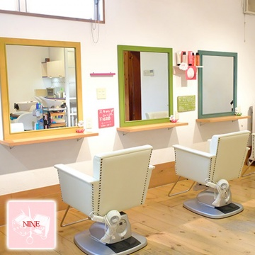 hair studio NINE