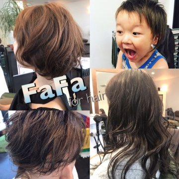 FaFa for hair