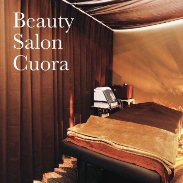 Beauty Salon Cuora
